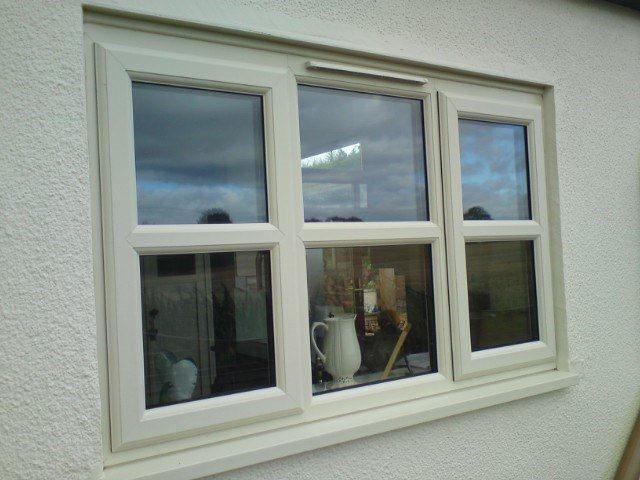 How to Prevent uPVC Windows from Expanding