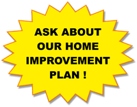 Home Improvement Plan