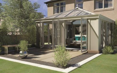 Conservatories & Orangeries – What's The Difference?
